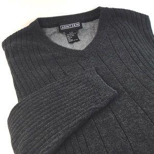 Men's Jantzen V-Neck Sweater